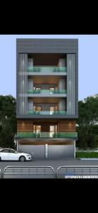 Gallery Cover Image of 1050 Sq.ft 2 BHK Independent Floor for buy in Sector-12A for 5349999