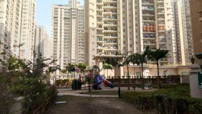 Gallery Cover Image of 1365 Sq.ft 3 BHK Apartment for rent in ATS Haciendas, Ahinsa Khand for 23000