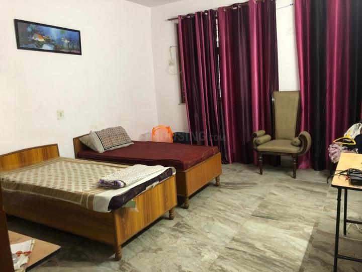Bedroom Image of Sai Home PG in Sector-12A