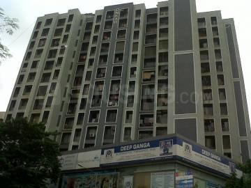 Gallery Cover Image of 550 Sq.ft 1 BHK Apartment for rent in Goregaon East for 35000