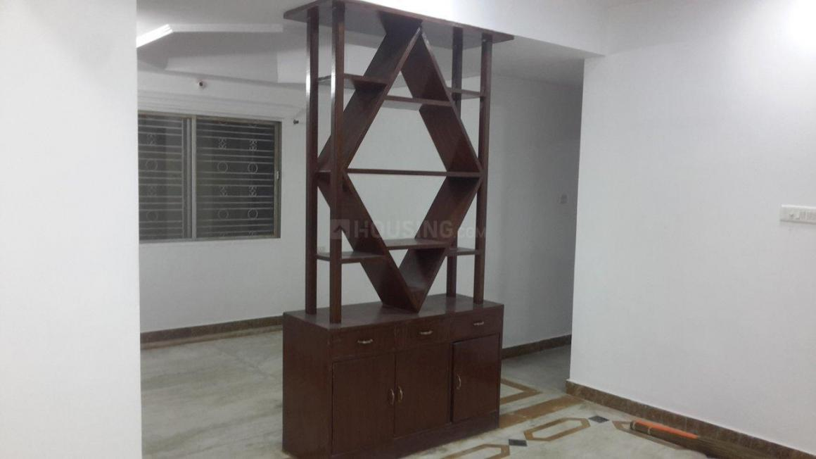 Living Room Image of 1300 Sq.ft 3 BHK Independent Floor for rent in R. T. Nagar for 19000