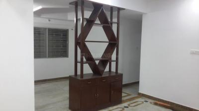 Gallery Cover Image of 1300 Sq.ft 3 BHK Independent Floor for rent in R. T. Nagar for 19000