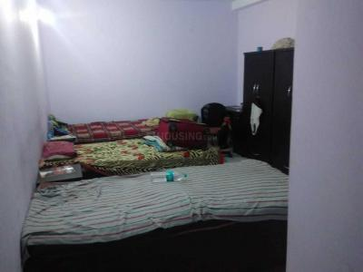 Bedroom Image of Dwarka Hostel & PG in Bharat Vihar