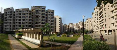 Gallery Cover Image of 670 Sq.ft 2 BHK Apartment for buy in Kalyan West for 4299000
