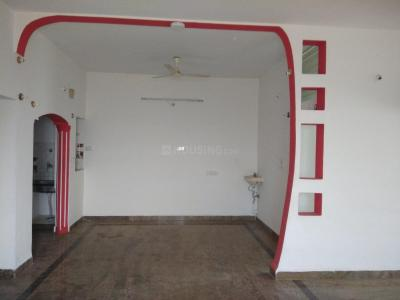 Gallery Cover Image of 1100 Sq.ft 3 BHK Independent House for rent in Thanisandra for 13700