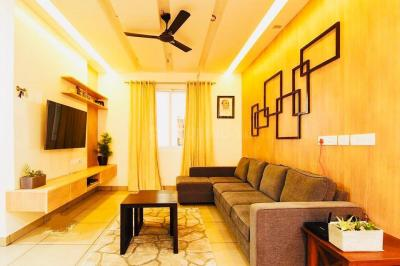 Gallery Cover Image of 2214 Sq.ft 3 BHK Apartment for rent in Jodhpur for 35500