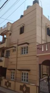 Gallery Cover Image of 1000 Sq.ft 2 BHK Independent House for rent in JMD Homes, Krishnarajapura for 13000