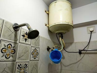 Bathroom Image of Sri Sai Comforts in Bilekahalli