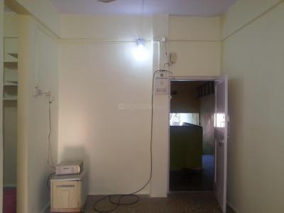 Gallery Cover Image of 650 Sq.ft 2 BHK Apartment for buy in New Panvel East for 6500000