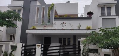 Gallery Cover Image of 2400 Sq.ft 4 BHK Villa for buy in Kalapatti for 9900000