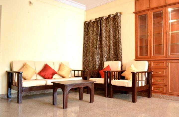 Living Room Image of PG 4642049 Marathahalli in Marathahalli