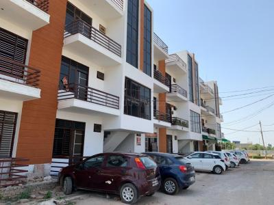 Gallery Cover Image of 1305 Sq.ft 3 BHK Villa for buy in Lohamandi for 2750000