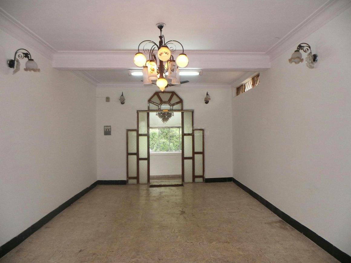 Living Room Image of 1250 Sq.ft 2 BHK Independent Floor for rent in Shivaji Nagar for 16000