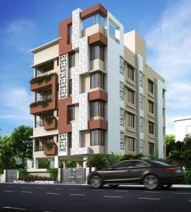 Gallery Cover Image of 1181 Sq.ft 3 BHK Apartment for buy in Kalighat for 12400500