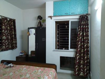 Gallery Cover Image of 1560 Sq.ft 3 BHK Apartment for rent in Unitech Vistas, New Town for 24000