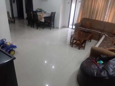 Gallery Cover Image of 1665 Sq.ft 3 BHK Apartment for buy in Prahlad Nagar for 9000000