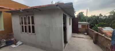 Gallery Cover Image of 100 Sq.ft 1 RK Independent Floor for rent in Birati for 3500