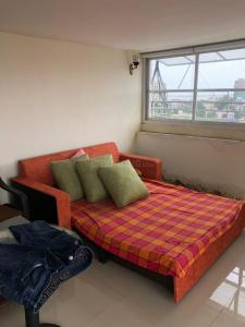 Gallery Cover Image of 1150 Sq.ft 2 BHK Apartment for rent in Bhandup West for 40000