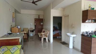 Gallery Cover Image of 900 Sq.ft 1 BHK Apartment for rent in Kempe Gowda Nagar for 600000