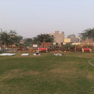 720 Sq.ft Residential Plot for Sale in Sector 110, Gurgaon