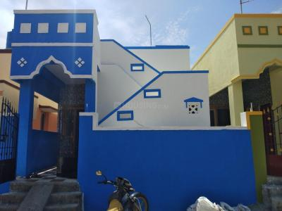 Gallery Cover Image of 425 Sq.ft 1 BHK Independent House for buy in Thirunindravur for 2000000