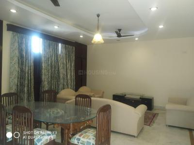 Gallery Cover Image of 1500 Sq.ft 1 BHK Independent House for rent in Sector 50 for 17000