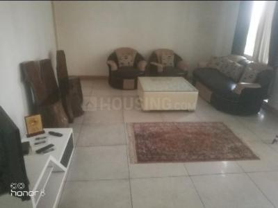 Gallery Cover Image of 1330 Sq.ft 1 BHK Apartment for rent in Jaypee Moon Court, Jaypee Greens for 20000