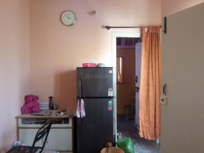 Gallery Cover Image of 500 Sq.ft 1 BHK Apartment for rent in Banashankari for 6500