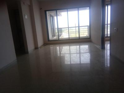 Gallery Cover Image of 1800 Sq.ft 3 BHK Apartment for rent in Kharghar for 25000
