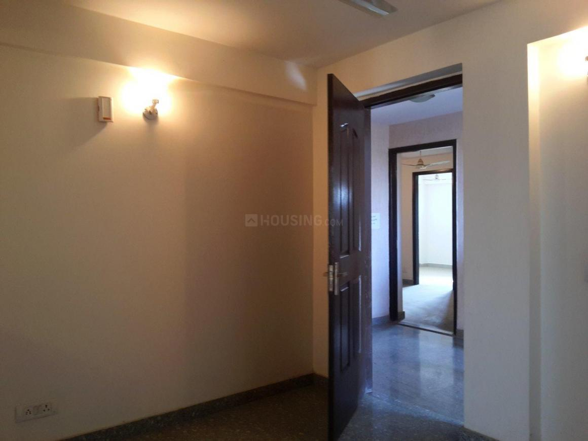 Living Room Image of 500 Sq.ft 1 BHK Apartment for buy in Aya Nagar for 2000000