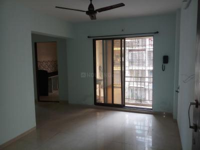 Gallery Cover Image of 1000 Sq.ft 2 BHK Apartment for rent in Kalamboli for 14000