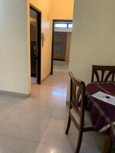 Gallery Cover Image of 550 Sq.ft 1 BHK Apartment for rent in K Raheja Residency, Malad East for 33000