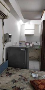 Gallery Cover Image of 350 Sq.ft 1 RK Independent Floor for rent in Sector 28 for 11000