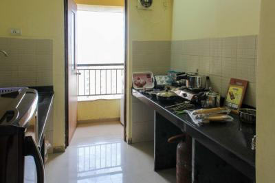Kitchen Image of PG 4643033 Dombivli East in Dombivli East