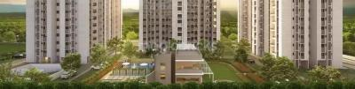 Gallery Cover Image of 850 Sq.ft 2 BHK Apartment for buy in VTP Sierra Phase 1, Baner for 5170000