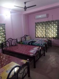 Bedroom Image of Mithu Das PG in Lake Gardens