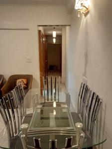 Gallery Cover Image of 900 Sq.ft 2 BHK Independent Floor for rent in Khirki Extension for 27000