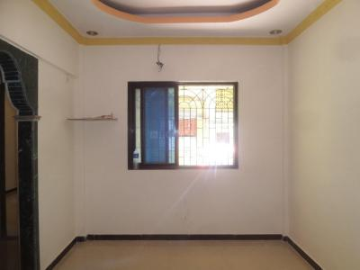Gallery Cover Image of 450 Sq.ft 1 BHK Apartment for rent in Juinagar for 12000