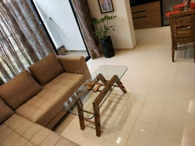 Gallery Cover Image of 1775 Sq.ft 3 BHK Apartment for buy in Wakad for 7735000