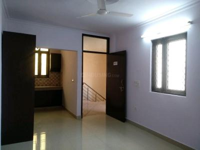 Gallery Cover Image of 350 Sq.ft 1 RK Apartment for rent in Chhattarpur for 6000
