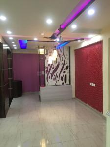 Gallery Cover Image of 1909 Sq.ft 3 BHK Apartment for rent in New Town for 32000