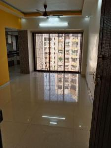 Gallery Cover Image of 595 Sq.ft 1 BHK Apartment for rent in HDIL Dheeraj Upvan 2, Borivali East for 22000