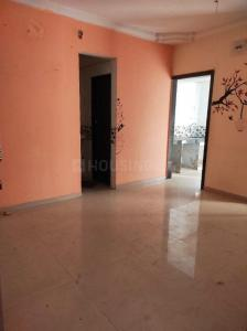 Gallery Cover Image of 400 Sq.ft 1 RK Apartment for buy in Karanjade for 2475000