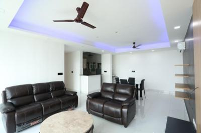 Gallery Cover Image of 2196 Sq.ft 3 BHK Independent Floor for buy in Tellapur for 10980000