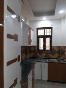 Gallery Cover Image of 800 Sq.ft 3 BHK Independent Floor for buy in Rohini Sector 28  for 5000000