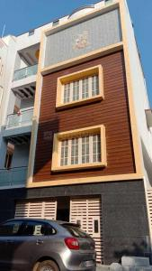 Gallery Cover Image of 4400 Sq.ft 6 BHK Independent House for buy in Annapurneshwari Nagar for 30000000