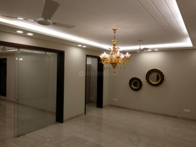 Gallery Cover Image of 2500 Sq.ft 4 BHK Independent Floor for rent in DLF Phase 1, DLF Phase 1 for 60000