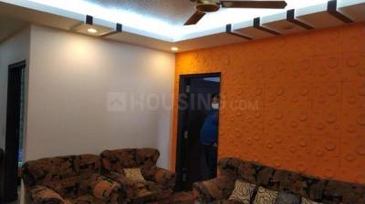 Gallery Cover Image of 1900 Sq.ft 3 BHK Apartment for rent in Ashirwad Apartments Dwarka, Sector 12 Dwarka for 32000