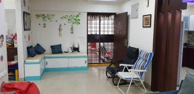 Gallery Cover Image of 1449 Sq.ft 2 BHK Apartment for buy in Trident Grande, Kompally for 6500000