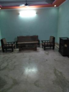 Gallery Cover Image of 2000 Sq.ft 3 BHK Independent Floor for rent in Sector 122 for 16000